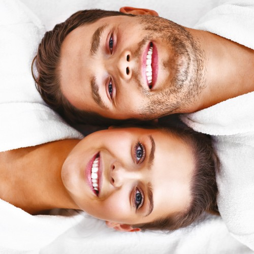 Carte cadeau couple soins et massages
